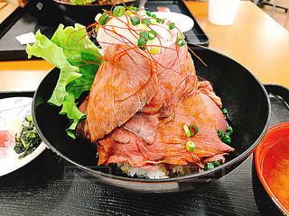 食べ物,旅行,レストラン,肉,料理,ローストビーフ