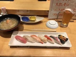 寿司ランチ最高の写真・画像素材[1660330]