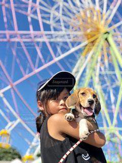 犬の写真・画像素材[2010734]