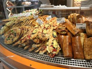 パン,スペイン,昼ごはん