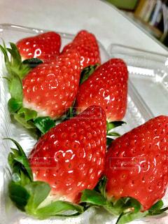 食べ物,赤,いちご,苺,果物,果実,明るい,ストロベリー,フールツ