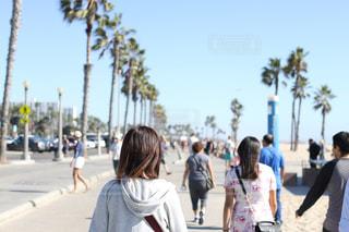 自然,風景,海,屋外,アメリカ,景色,旅行,アメリカ合衆国,サンタモニカビーチ,カリフォルニア州