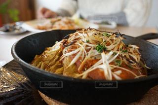 食品のボウルの写真・画像素材[1664859]
