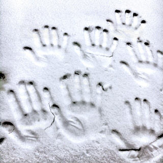 雪,手形,ロシア,モスクワ,ボンネット,北国,初雪,厳冬