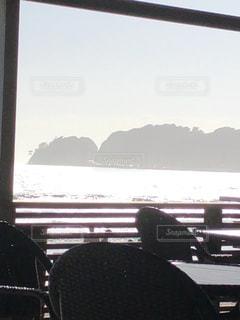 カフェ,夏,海辺,散歩,鎌倉,海の家,靄り