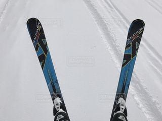 雪,白,山,スキー,スキー場,ホワイト,リフト,パウダー,新雪,スノー,冬休み