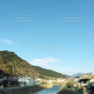 川の写真・画像素材[162386]