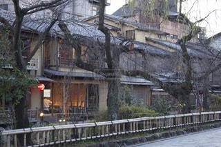 京都,料亭,白川