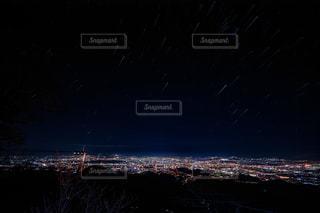 夜景の写真・画像素材[1698143]