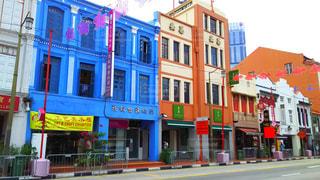 カラフル,楽しい,旅行,シンガポール,思い出,家族旅行