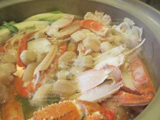 料理は料理でいっぱいです。の写真・画像素材[1694423]