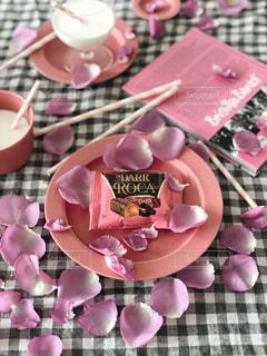 ピンクの写真・画像素材[2037257]