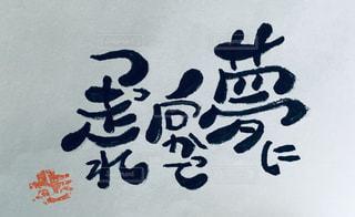 「手書き」,「文字」,「手書き文字」,「日本語」,「筆ペン」,「文字アート」,「文字描き」,「応援描」,「夢」