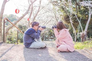 カメラ越しのわたしの世界。の写真・画像素材[2264538]