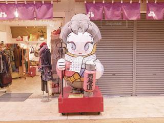 浅草の商店街の写真・画像素材[1794211]