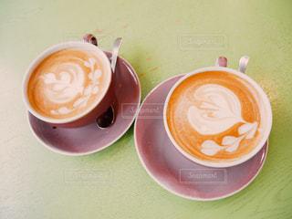 カフェの写真・画像素材[2033902]