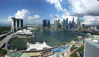 風景,屋外,海外,青空,景色,旅行,シンガポール
