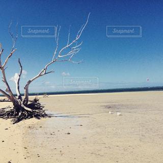 天国に一番近い島の写真・画像素材[1863056]