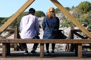 自然,春,夏,桜,カップル,花見,写真,一眼レフ,鹿児島,彼氏,ライフスタイル,彼女,おしゃれ,写真男子