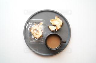 コーヒーを一杯飲むの写真・画像素材[3044923]