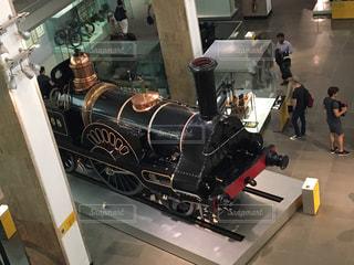ロンドン,海外旅行,蒸気機関車,科学博物館,産業革命