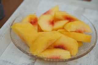 桃,福島県,黄色の桃,農園直送