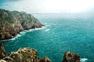 ロカ岬の写真・画像素材[2165911]