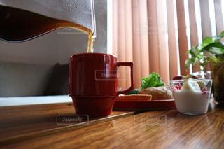 コーヒーの写真・画像素材[268078]