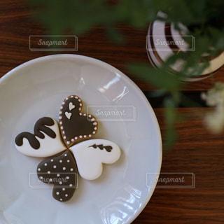アイシングクッキーの写真・画像素材[339563]