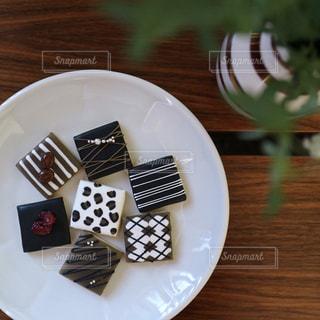 アイシングクッキーの写真・画像素材[339575]