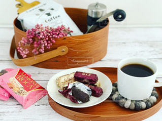 コーヒー,チョコレート,おうちカフェ,アーモンドロカ