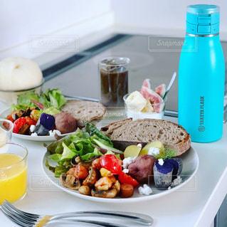 朝食,料理,朝ごはん,水筒,携帯ボトル,タケヤ,タケヤフラスク,タケヤフラスクトラベラー