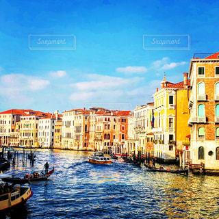 海外,旅行,イタリア,ベネチア,水の都,海外旅行,ゴンドラ,フォトジェニック