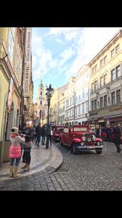風景,海外,景色,チェコ,海外旅行,フォトジェニック