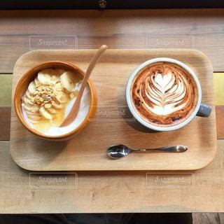 カフェの写真・画像素材[59071]