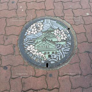 大阪の写真・画像素材[381631]