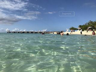 海,絶景,海外,ビーチ,景色,旅行,旅,海外旅行,世界一周,ジャマイカ