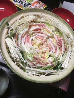 冬のミルフィーユ鍋の写真・画像素材[1695993]