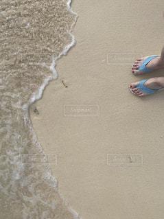 ビーチの写真・画像素材[2329103]