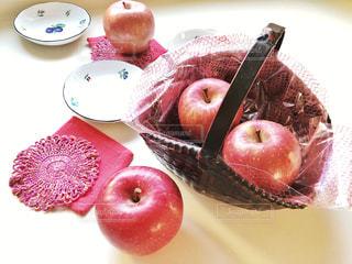 りんごの写真・画像素材[1785020]