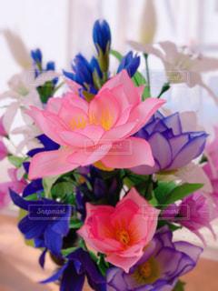 仏花の写真・画像素材[2010024]