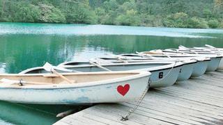 ボートの写真・画像素材[2264874]