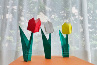 折り紙の写真・画像素材[2275421]