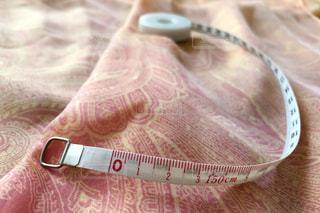 ダイエット,サイズ,ウエスト,採寸,健康管理,メジャー,巻き尺