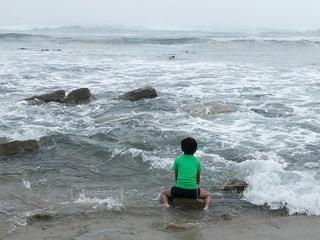 海の写真・画像素材[2377973]