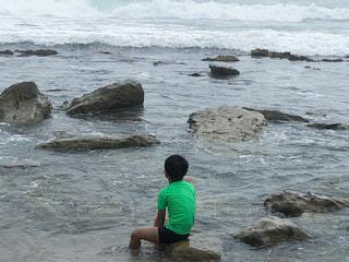 海の写真・画像素材[2377976]