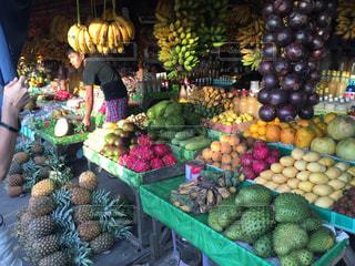 食べ物,南国,フルーツ,果物,フィリピン,マーケット,南の島