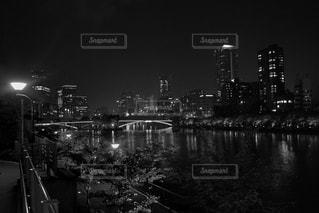 摩天楼の写真・画像素材[1702412]
