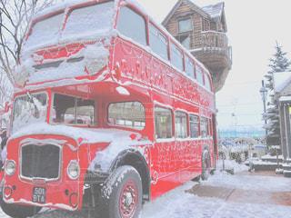 雪の写真・画像素材[1732059]