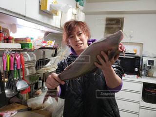 魚,男,料理,初挑戦